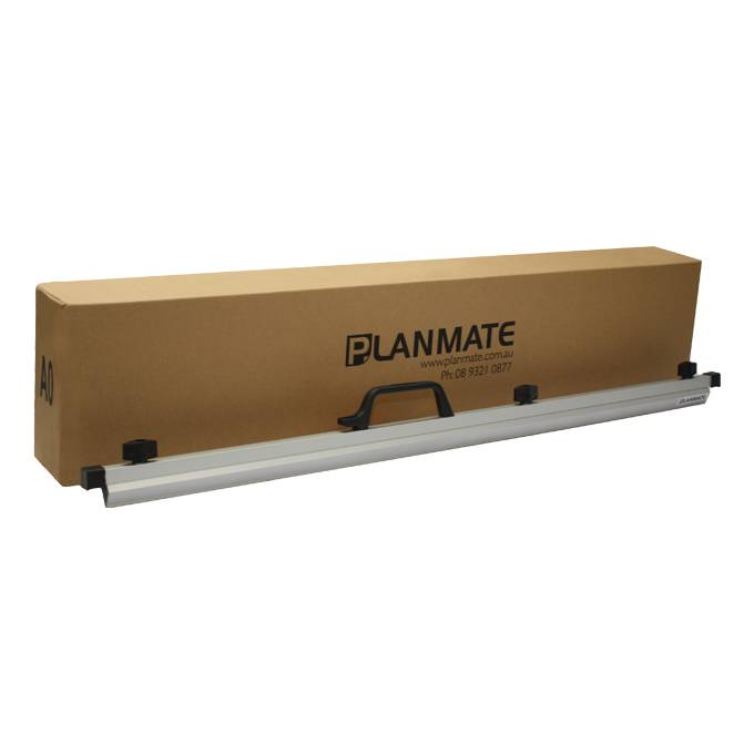 Planmate A0 Plan Clamps Box of 10