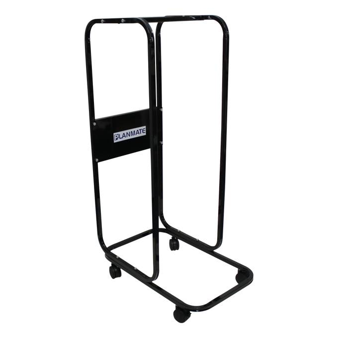 Planmate A0 MINI Trolley (12 Clamp Capacity)