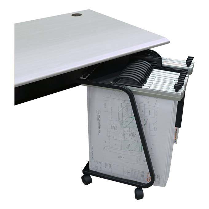 Planmate A2/A3 Underbench Trolley