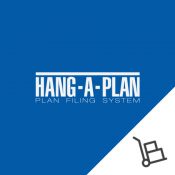 Hang-A-Plan Clamp/Trolley Bundles