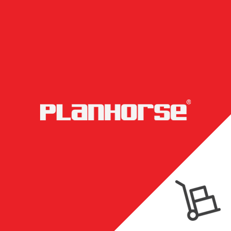 Planhorse Plan Clamp and Plan Trolley Bundles