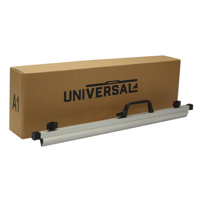Universal BUDGET A1 Plan Clamp (Box of 10)